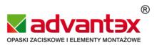 Advantex opaski logo