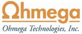 Ohmega logo
